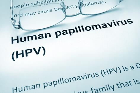 HPV Vaccine Side Effects | My Vaccine Lawyer
