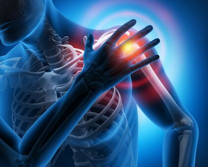 Rotator Cuff Injury | My Vaccine Lawyer