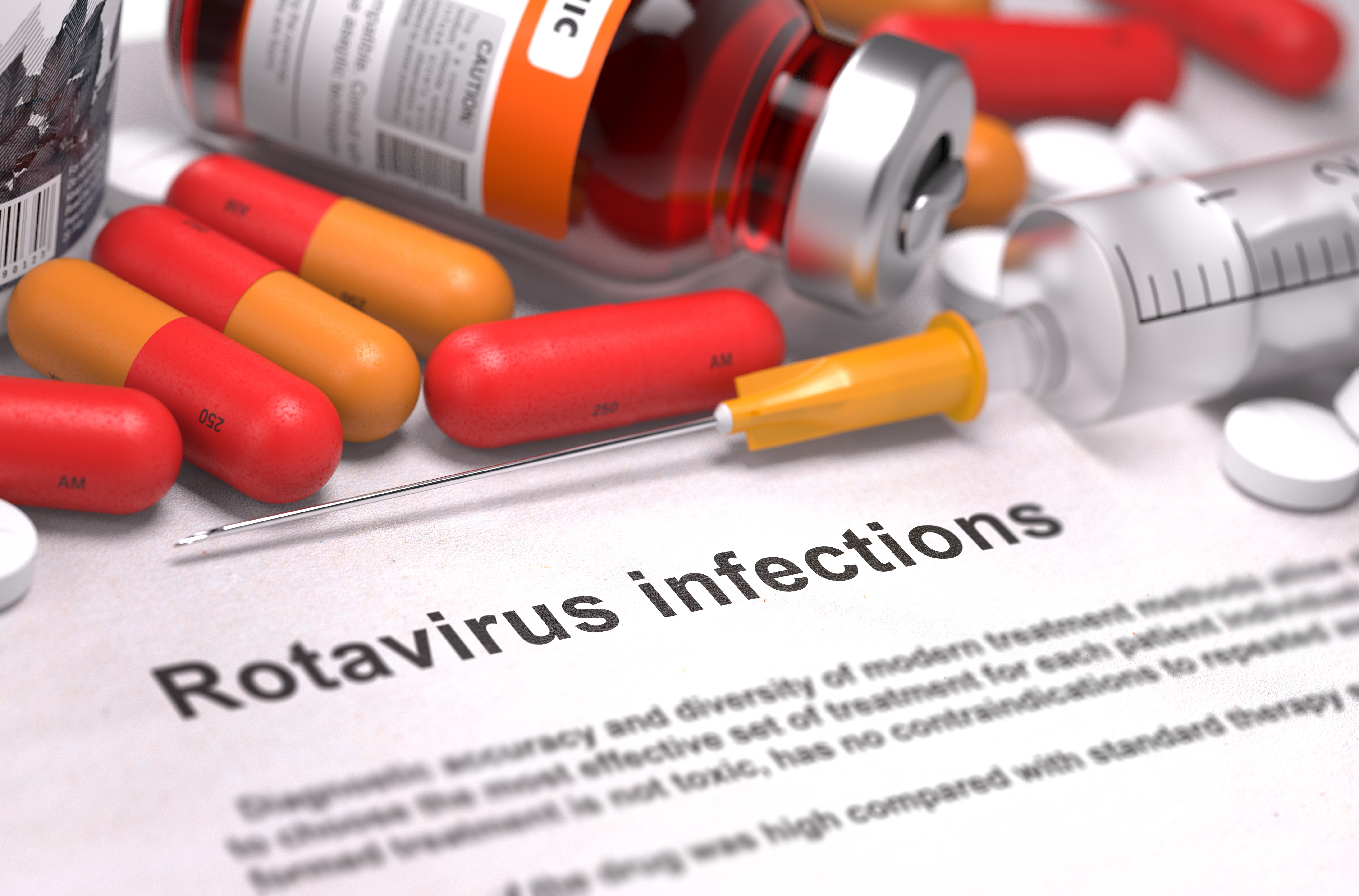 Rotavirus Infection | My Vaccine Lawyer