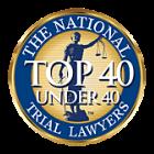 Top 40 Under 40 - My Vaccine Lawyer