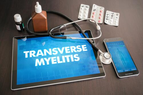 Transverse Myelitis | My Vaccine Lawyer