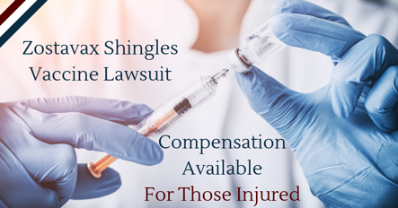 Zostavax Lawsuit Compensation For Shingles Vaccine