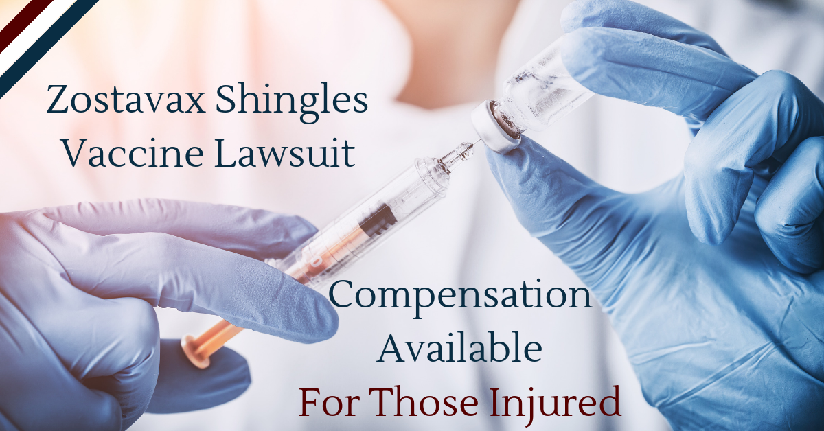 Zostavax Lawsuit, Compensation for Shingles Vaccine